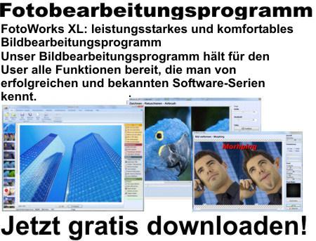 Bildbearbeitungsprogramm