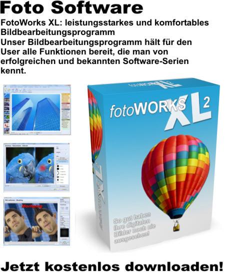 Bildbearbeitung deutsch