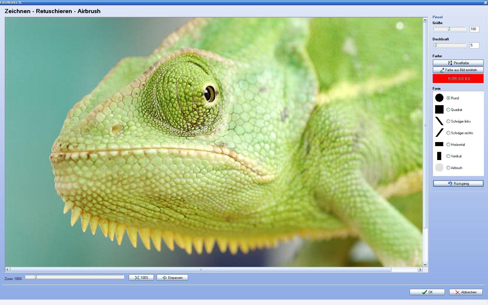 Fotobearbeitungssoftware Windows 10
