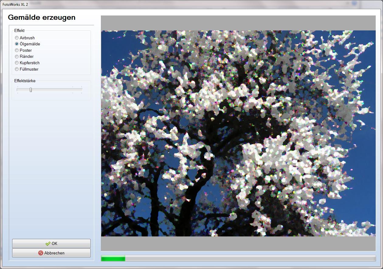 Fotobearbeitungsprogramm